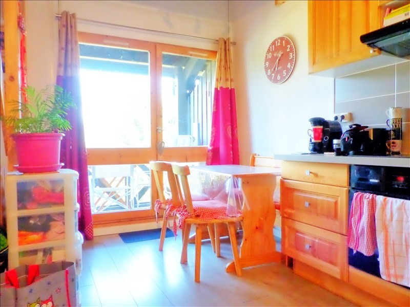 Sale apartment Saint jeoire 85 000€ - Picture 4