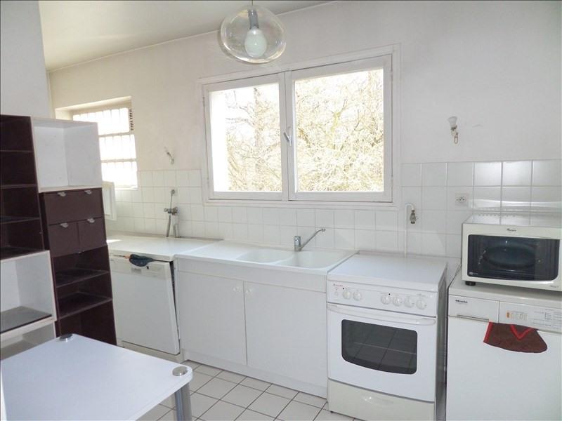 Sale apartment La celle-saint-cloud 410000€ - Picture 5