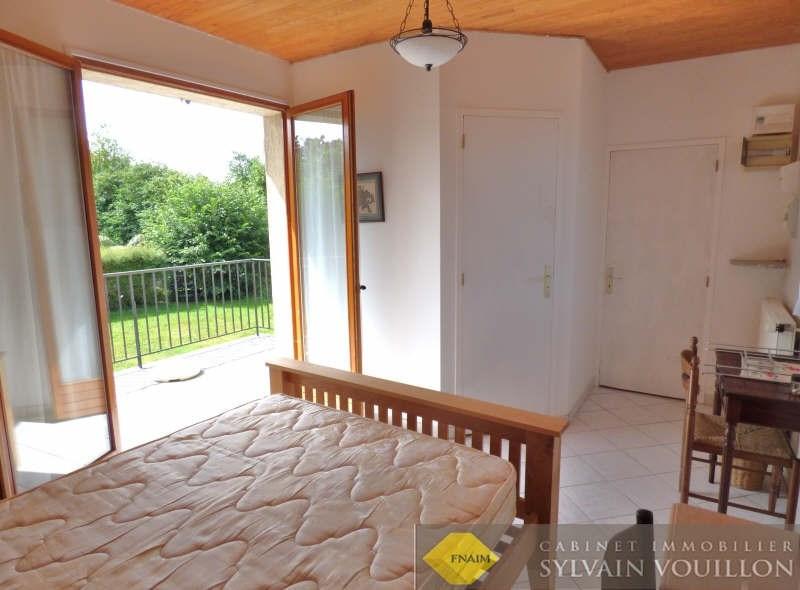 Vendita casa Auberville 208000€ - Fotografia 4