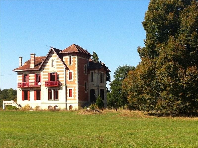 Vente de prestige château Castelnau de medoc 940000€ - Photo 1