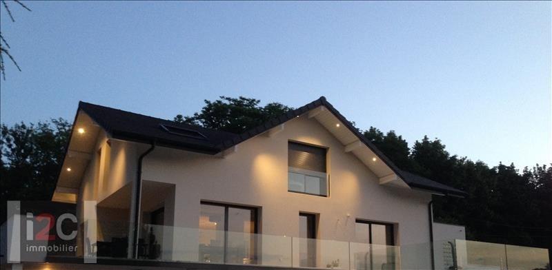 Alquiler  casa Divonne les bains 3890€ CC - Fotografía 1