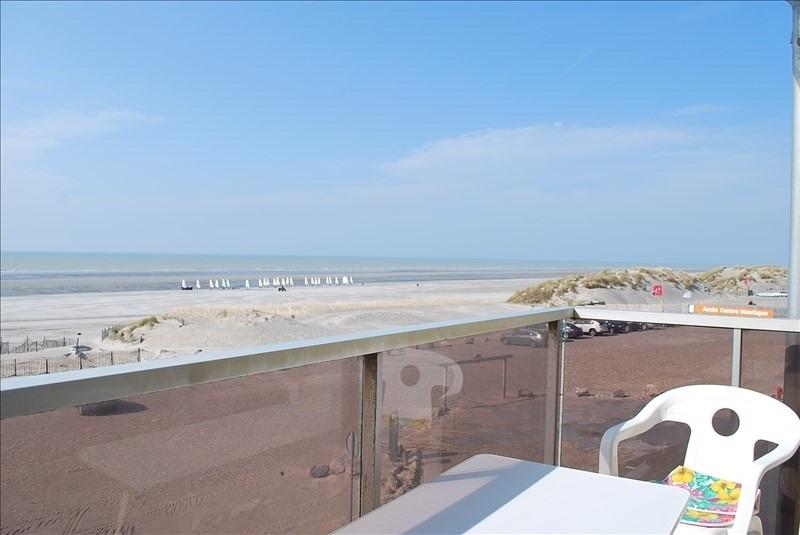 Sale apartment Fort mahon plage 135000€ - Picture 4