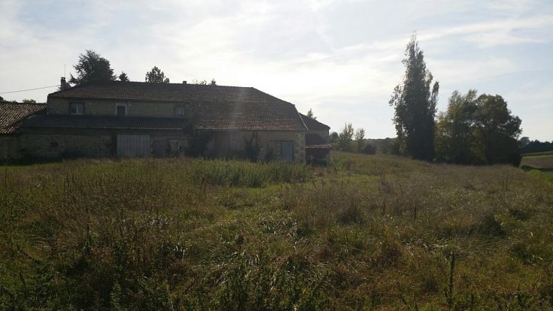 Vente maison / villa St germain de vibrac 150000€ - Photo 3