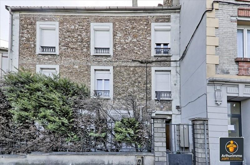 Sale apartment Villeneuve st georges 79990€ - Picture 1