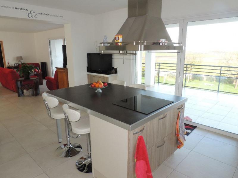 Vente de prestige maison / villa Breuillet 650000€ - Photo 4