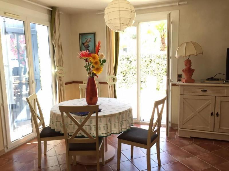 Sale house / villa Le grau du roi 402000€ - Picture 5