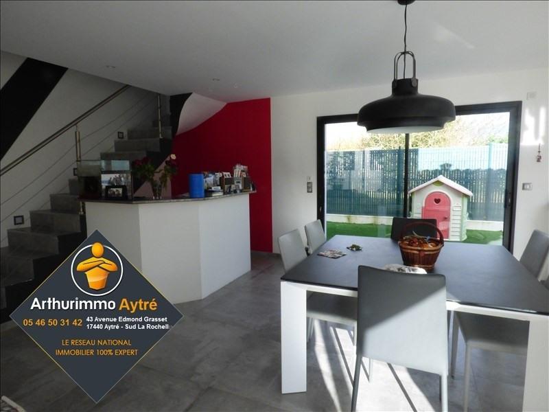 Vente maison / villa Dompierre sur mer 442000€ - Photo 4