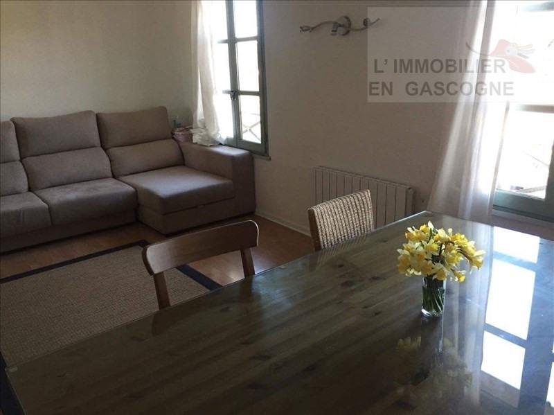 Revenda apartamento Auch 95000€ - Fotografia 1