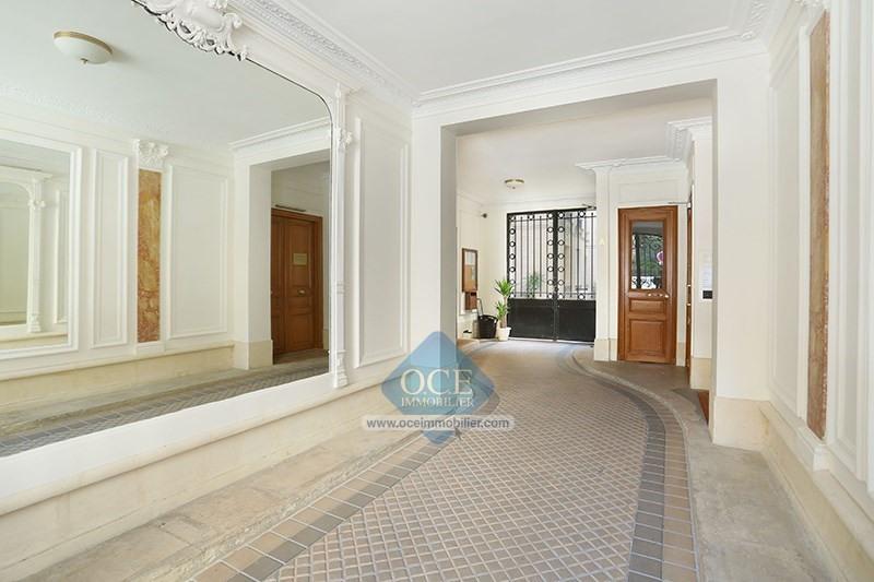 Deluxe sale apartment Paris 16ème 800000€ - Picture 10