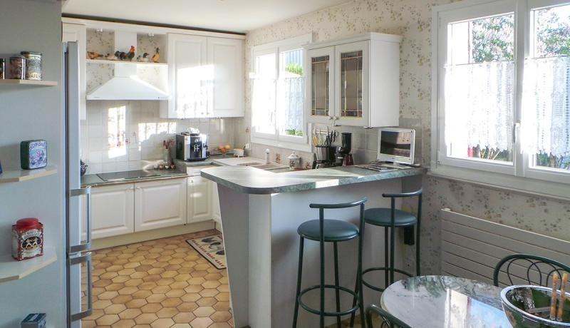 Vente maison / villa Les essarts le roi 493500€ - Photo 6