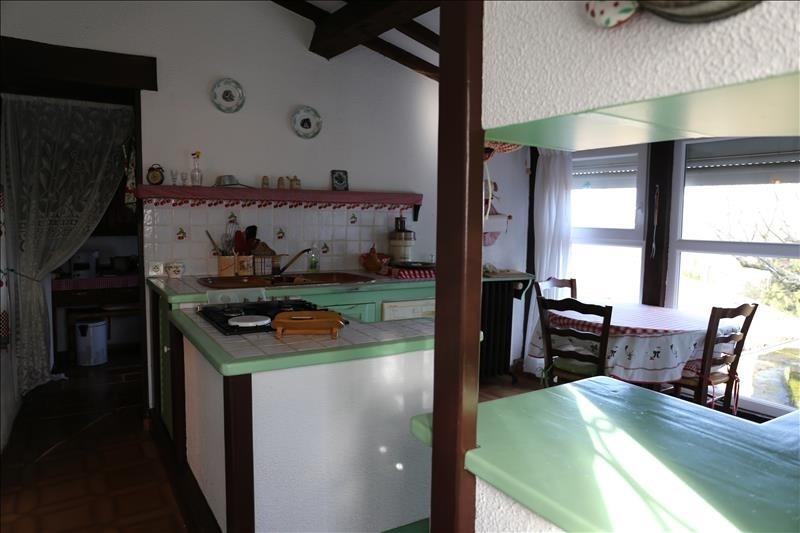 Sale house / villa Chavanay 525000€ - Picture 4