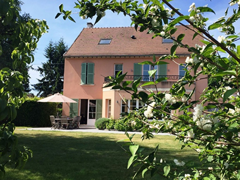 Sale house / villa Boutigny 520 000€ - Picture 1