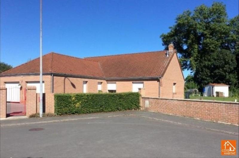 Sale house / villa Douai 270000€ - Picture 1