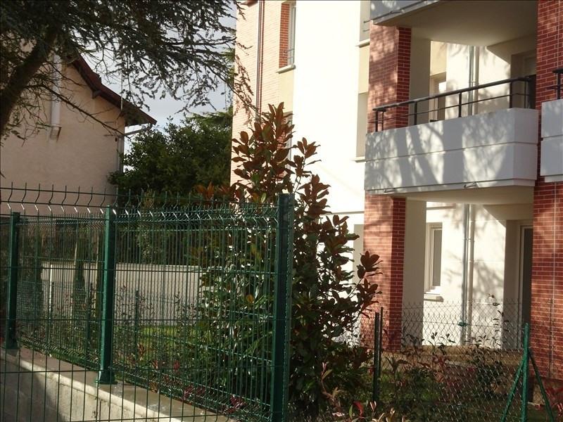 Alquiler  apartamento Mondonville 625€ CC - Fotografía 5