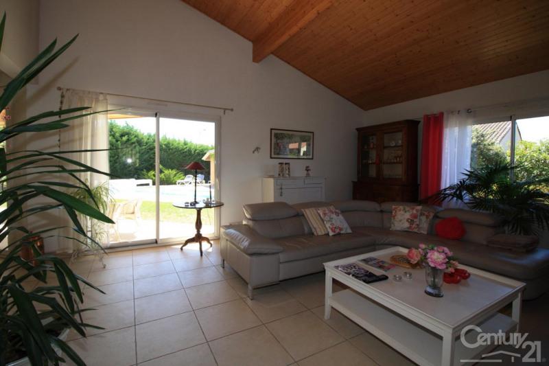 Vente maison / villa Cornebarrieu 489700€ - Photo 5