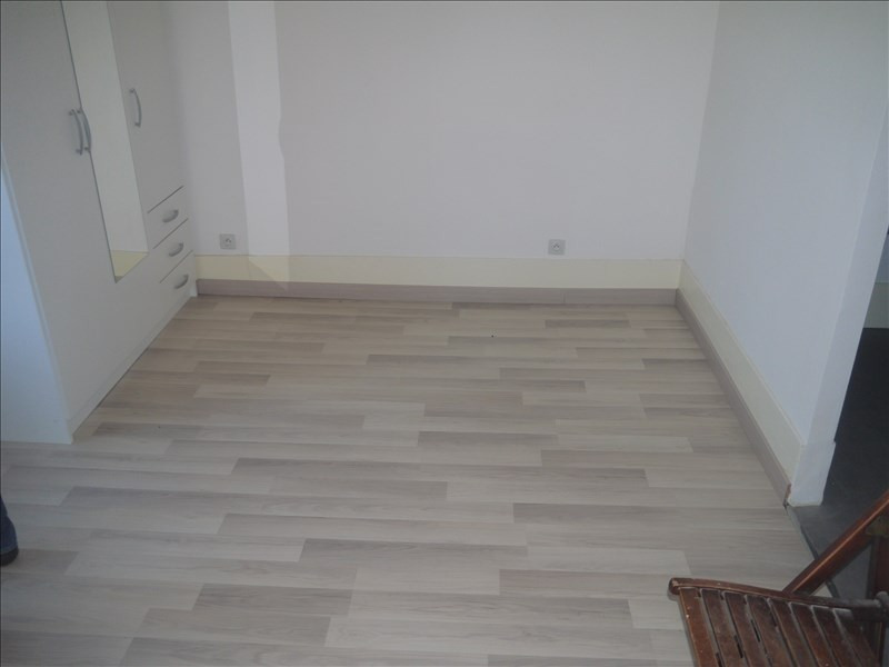 Rental apartment Andresy 580€ CC - Picture 2