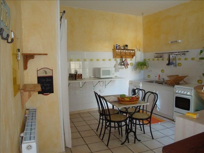 Sale house / villa St nazaire 133000€ - Picture 7