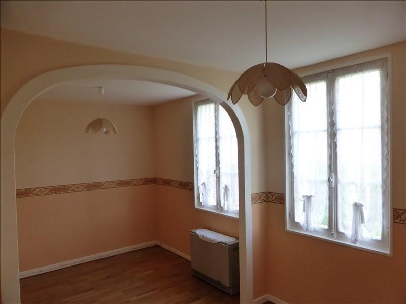 Sale house / villa Pierrefonds 160000€ - Picture 4