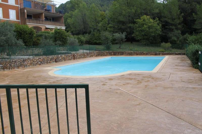 Vente appartement Belgentier 227500€ - Photo 1