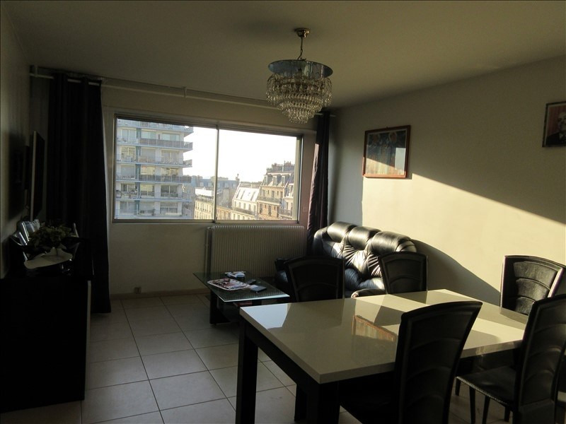 Sale apartment Paris 20ème 639000€ - Picture 2