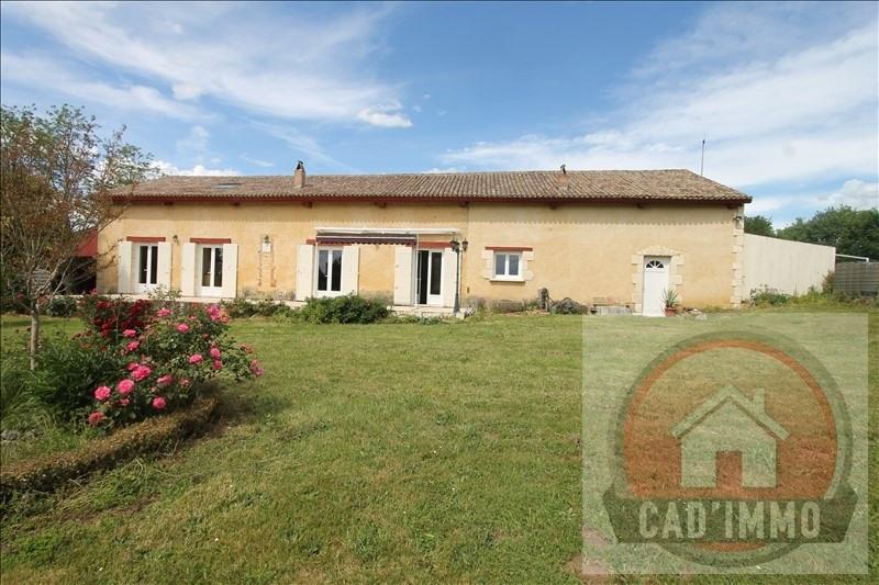 Sale house / villa St capraise de lalinde 288000€ - Picture 1
