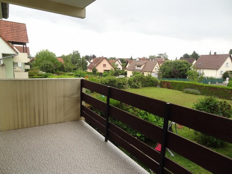 Location appartement Lampertheim 530€ CC - Photo 6
