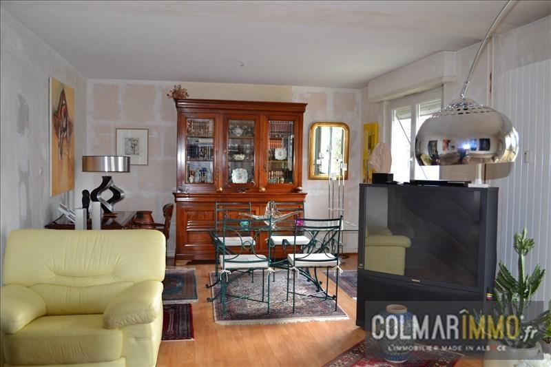 Vente appartement Colmar 199000€ - Photo 3