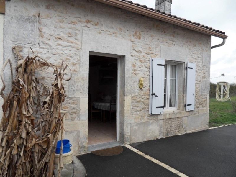 Sale house / villa Cognac 256800€ - Picture 7