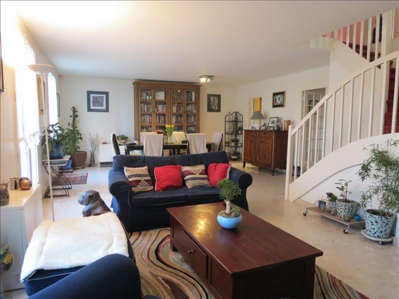 Vente maison / villa St leu la foret 519000€ - Photo 2