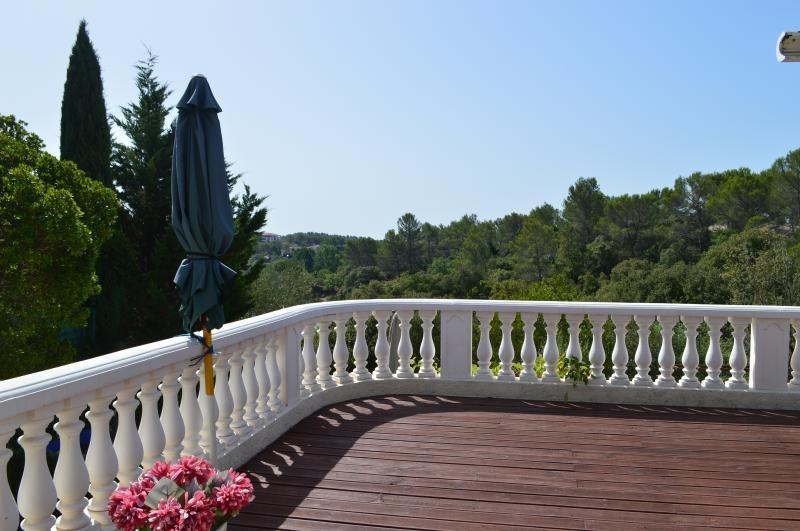 Vente maison / villa Roquebrune sur argens 543000€ - Photo 5
