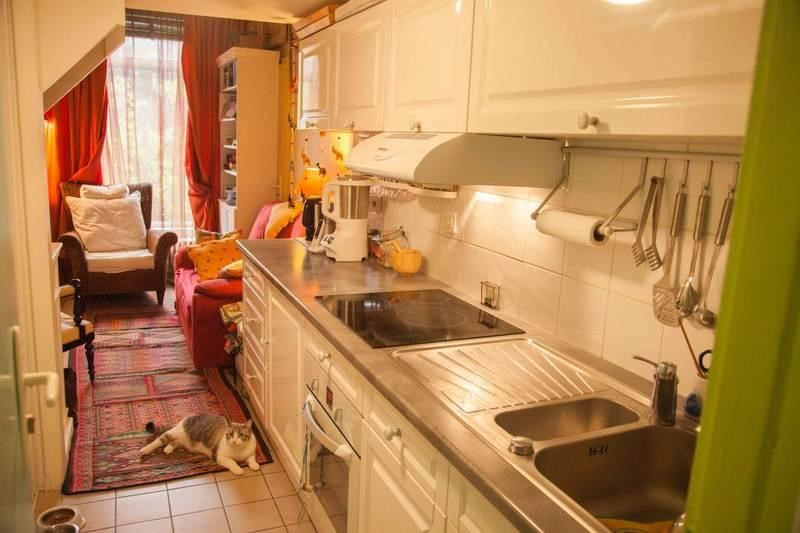 Sale apartment Gaillard 290 000€ - Picture 5