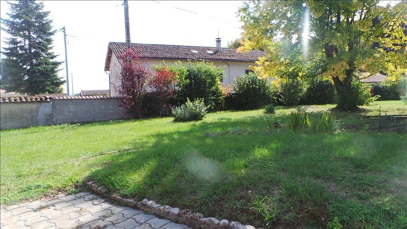Vente maison / villa St jean de niost 245000€ - Photo 3