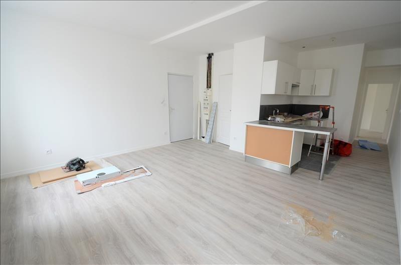 Locação apartamento Croissy sur seine 1150€ CC - Fotografia 6