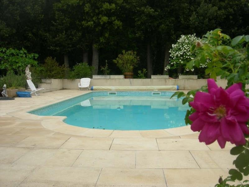 Sale house / villa Jard sur mer 449000€ - Picture 2