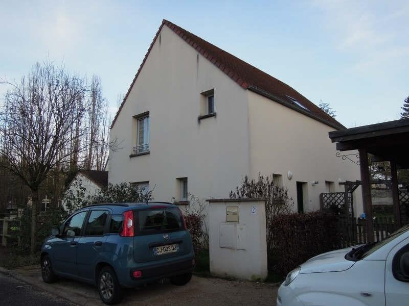 Location maison / villa Villers cotterets 910€ CC - Photo 1
