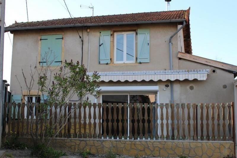 Vente maison / villa Vougy 179000€ - Photo 1