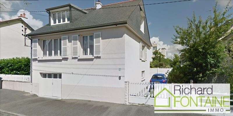 Vente maison / villa Rennes 377 775€ - Photo 1