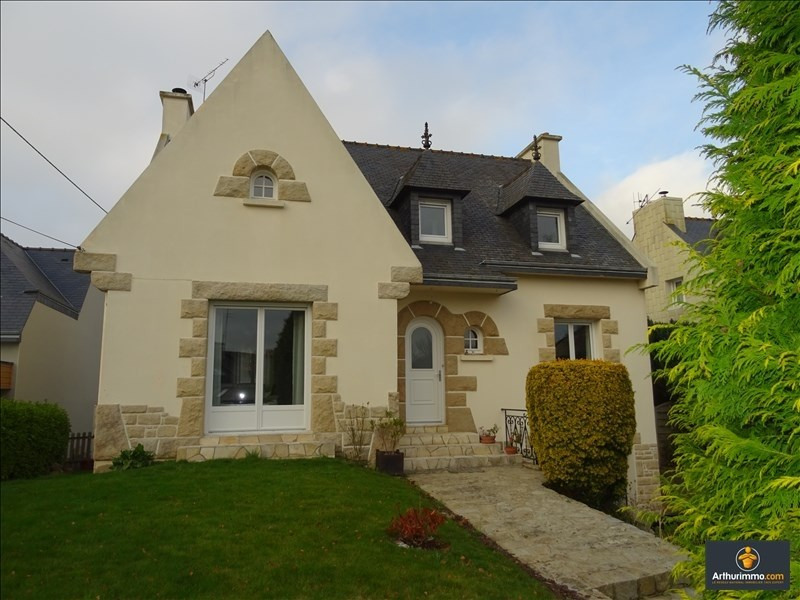 Vente maison / villa St brieuc 215 250€ - Photo 1