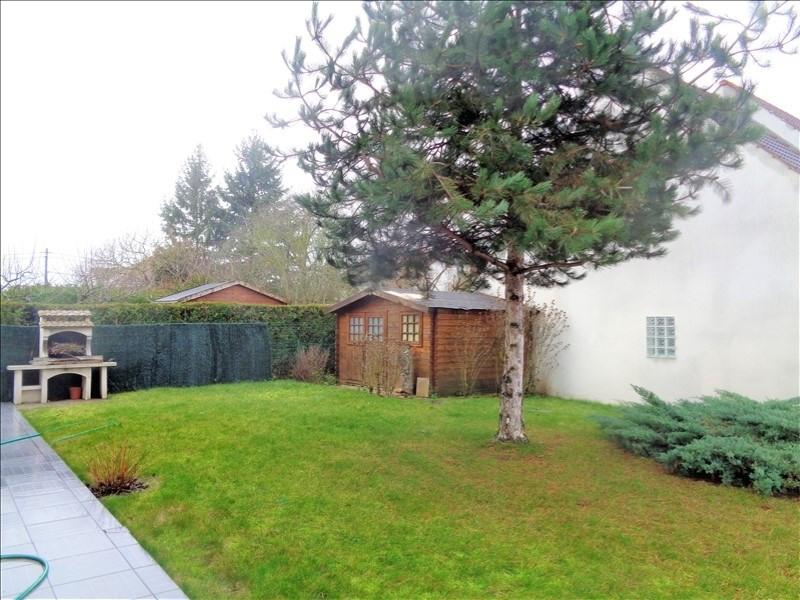 Sale house / villa La chapelle st mesmin 346500€ - Picture 2