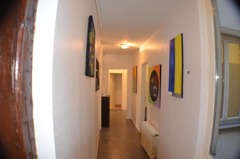Verhuren vakantie  appartement Strasbourg 715€ - Foto 13