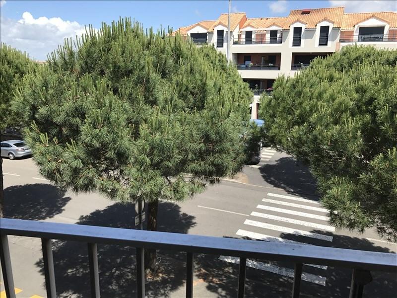 Vente appartement St brevin les pins 96300€ - Photo 1