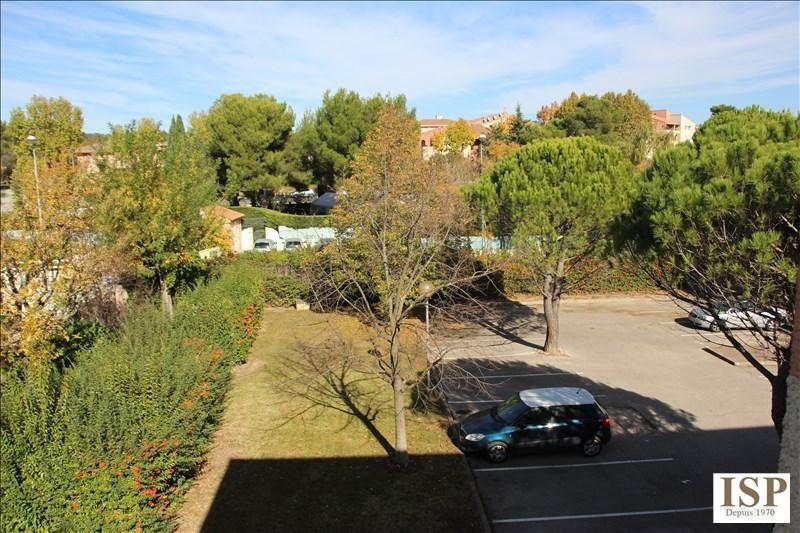 Location appartement Aix en provence 695€ CC - Photo 2