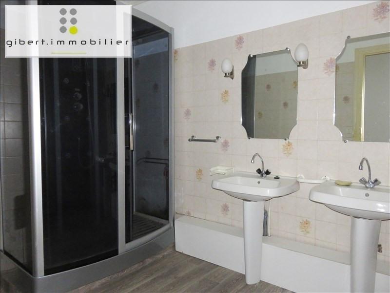 Sale apartment Le puy en velay 85900€ - Picture 3