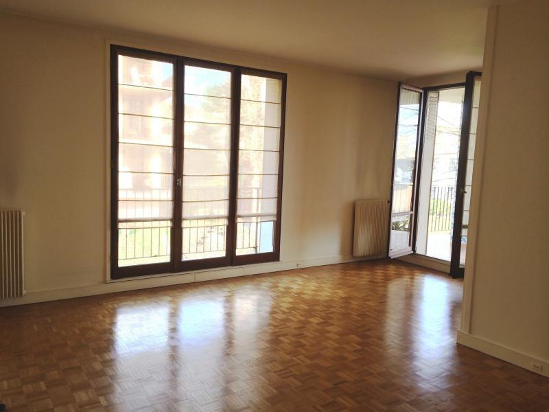 Rental apartment Villennes sur seine 1250€ CC - Picture 2