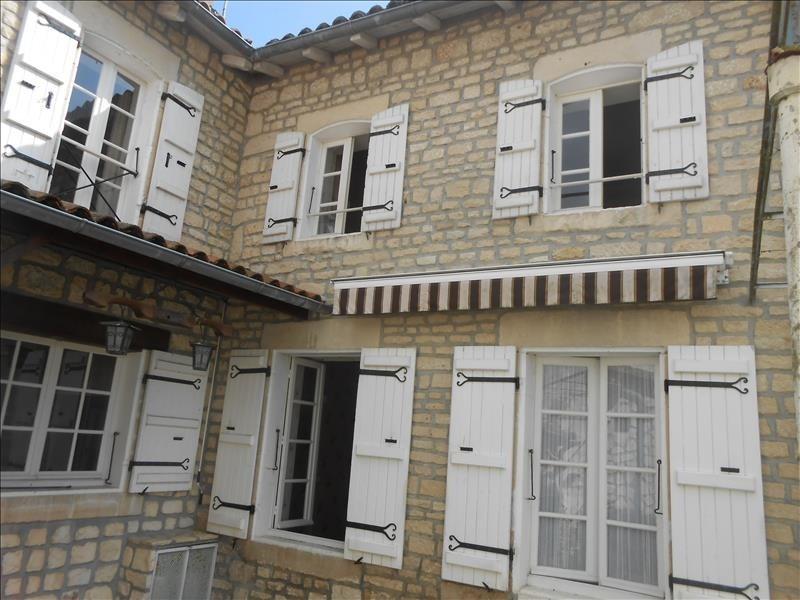 Sale house / villa Aulnay 138450€ - Picture 2