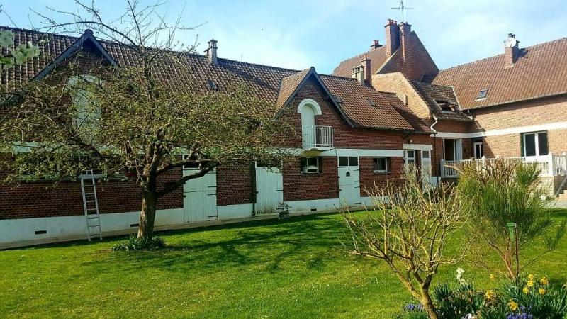 Vendita casa Fremontiers 272000€ - Fotografia 1