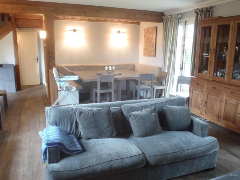 Vente de prestige maison / villa Tourgeville 895000€ - Photo 16