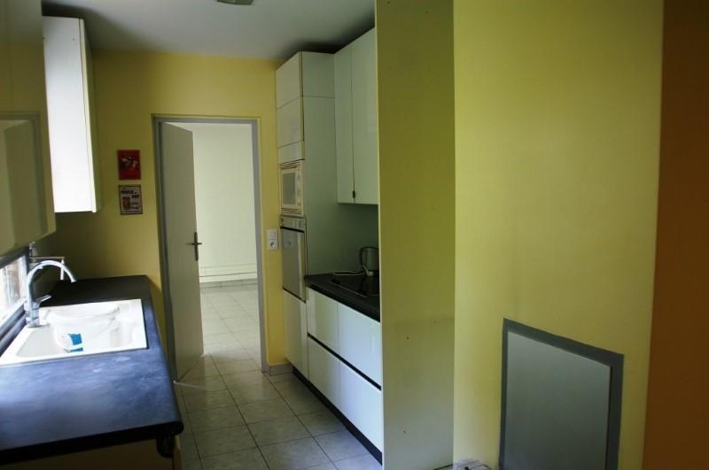 Vente appartement Vaulx milieu 173000€ - Photo 3