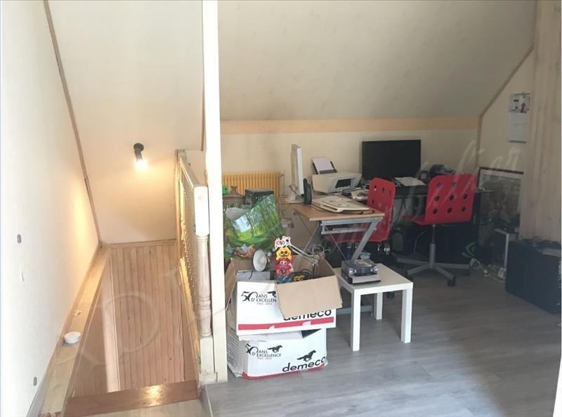 Vente maison / villa Cires les mello 240000€ - Photo 13
