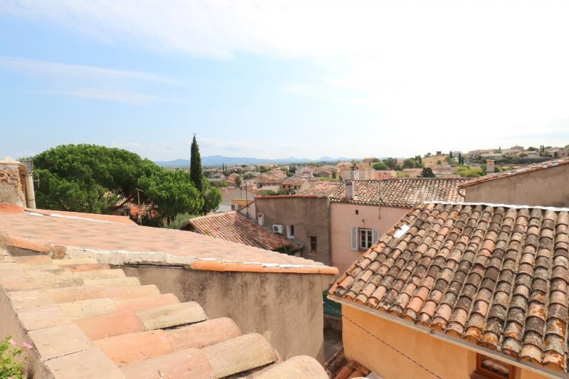 Sale apartment Roquebrune sur argens 127 000€ - Picture 10